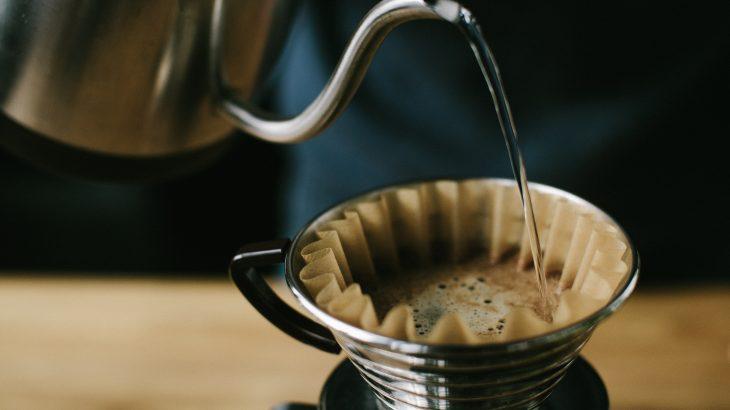 コーヒーのしぼりかすに消臭効果が…?インスタントコーヒーも可能?